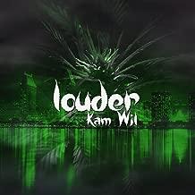 Louder [Explicit]