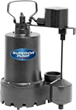 Best utility pump with float Reviews