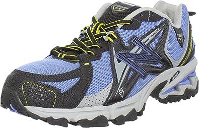 Amazon.com | New Balance Women's WT810-W Trail Running Shoe ...