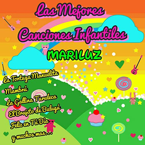 Feliz Cumpleaños by Mariluz on Amazon Music - Amazon.com
