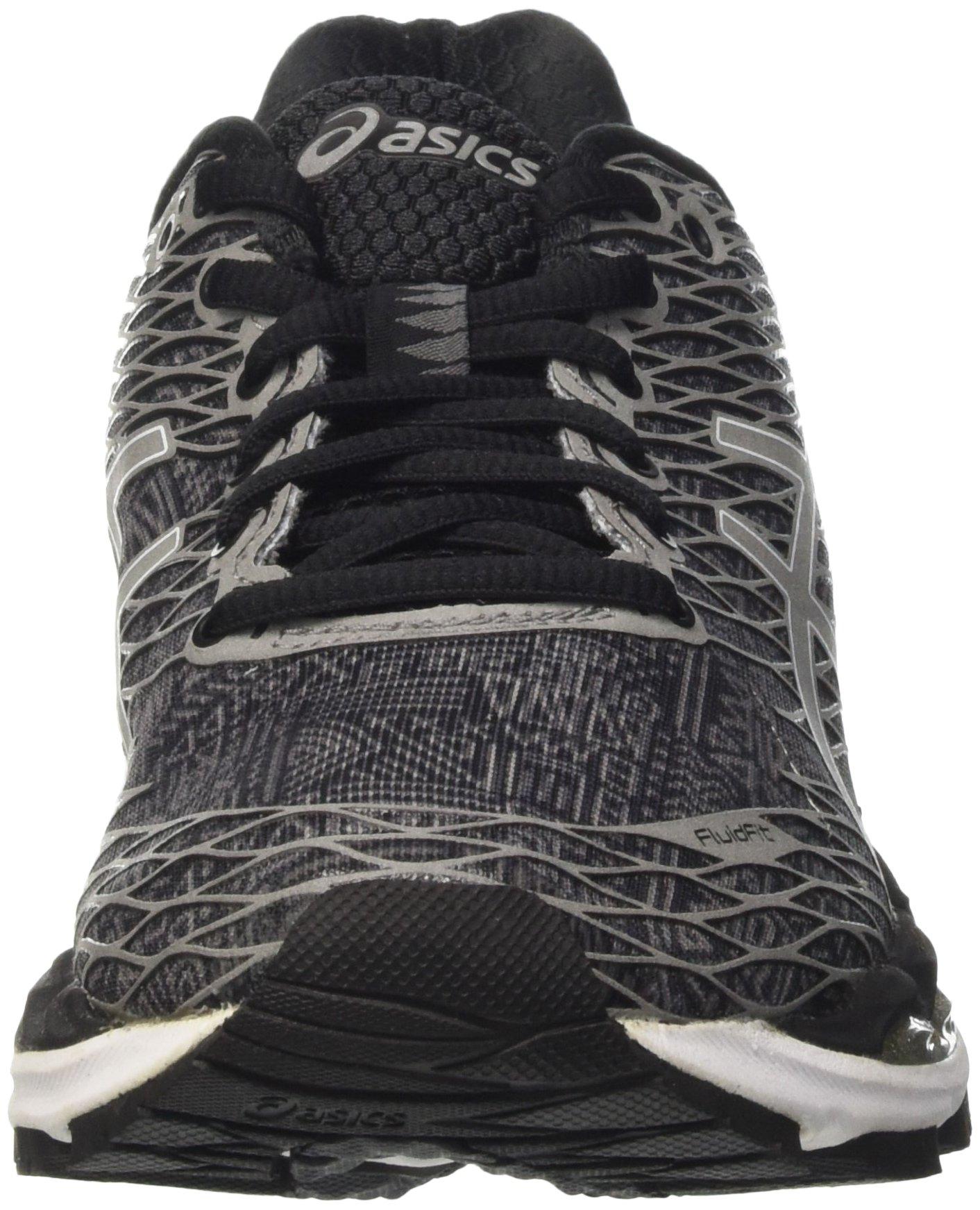 Zapatillas de deporte para mujer Asics Lite-show Gel-Nimbus 18 ...