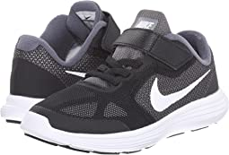 Nike Kids - Revolution 3 (Little Kid)