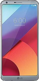 Celular LG G6 32gb 4gb Ram 4g Lte Plata Liberado (Renewed)
