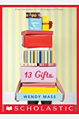 13 Gifts (Willow Falls Book 3) Kindle Edition