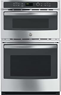 ge combination wall oven