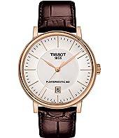 Tissot - T-Classic Carson Premium Powermatic 80 - T1224073603100