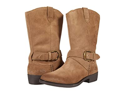UGG Reeza (Coffee Grounds) Women