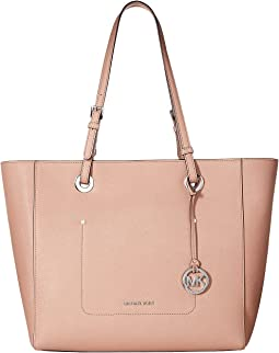 MICHAEL Michael Kors - Walsh Large East/West Top Zip Tote