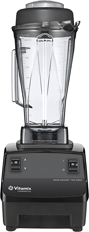 Vitamix Commercial 64 Oz Drink Machine Two Speed