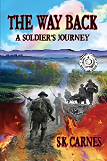 The Way Back: A Soldiers Journey