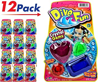 Best treasure chest diving toys Reviews