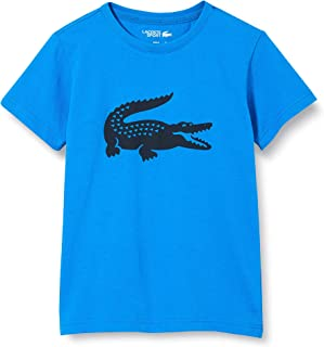 Lacoste T- Shirt de Sport Garçon