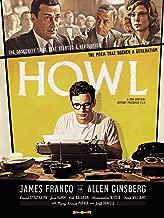 Best howl movie allen ginsberg Reviews