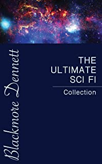 The Ultimate Sci Fi Collection