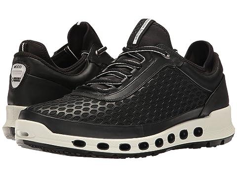 Sport ECCO Textile Negro Cool Negro 2 0 GTX PdwCdxArq