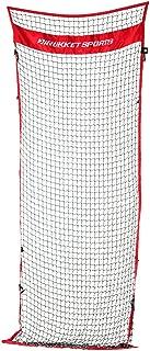 Rukket Barricade Backstop Barrier Net | Connector Only