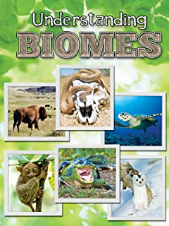 Understanding Biomes (Let's Explore Science)