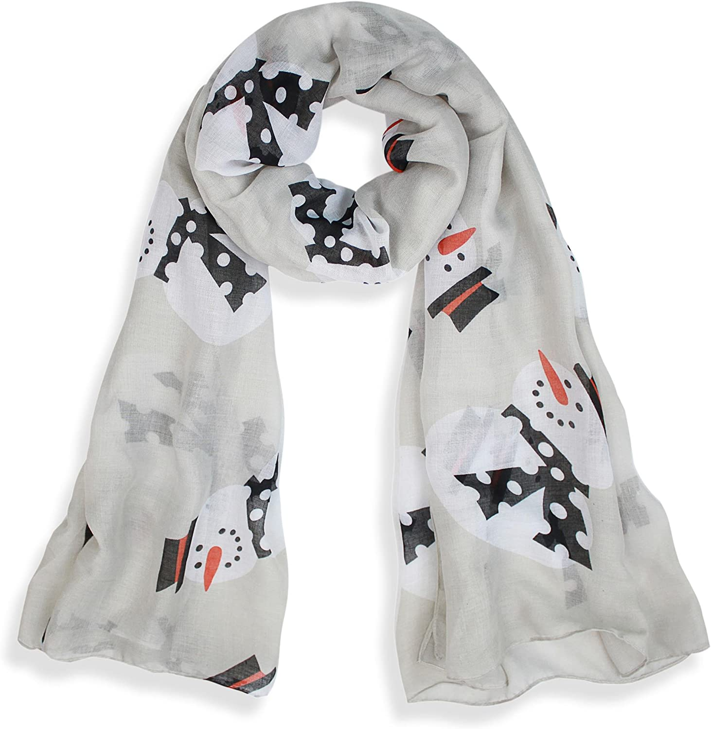 V28 Candy Wholesale Cane Print Women's Scarf Christmas Gift Lightweight Ranking integrated 1st place