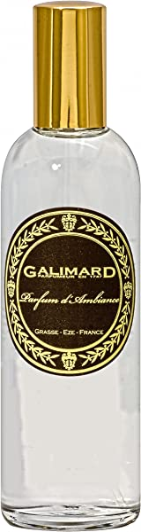 GALIMARD Fragrant Room Spray Lavender 100ml 3 3 Fl Oz Glass Atomizer Made In France Perfumers Since 1747