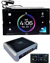 ALPINE PXE-0850S Digital Signal Processor EQ+JVC 6.8