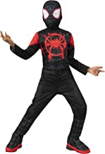 Rubie's Costume Miles Morales Spider Man Into The Spider Verse Child Costume
