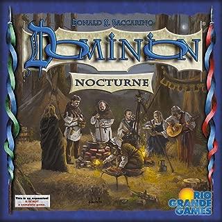 ドミニオン拡張セット 夜想曲 (Dominion: Nocturne)