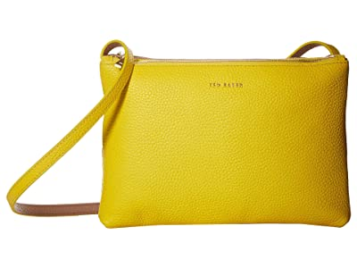 Ted Baker Cottii (Yellow) Handbags