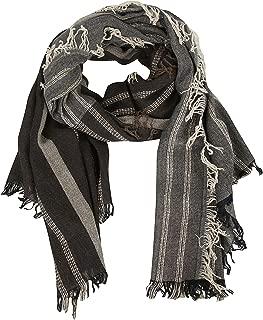 Luxury Fashion | Peserico Womens S31298C009675961 Grey Scarf | Fall Winter 19