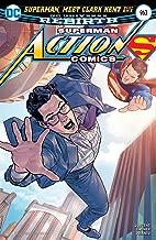 Best action comics 963 Reviews