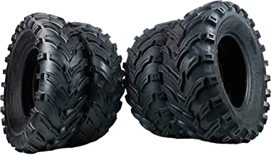 Best discount mud tires Reviews