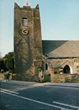 Vintage photo of Grasmere Church.