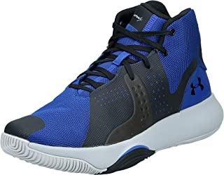 Under Armour Anomaly Basketball Shoes For Mens