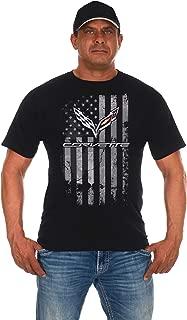 corvette grand sport t shirt