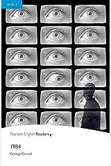 Level 4: 1984 (Pearson English Graded Readers) (English Edition) eBook Kindle