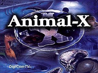 Animal-X