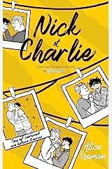 Nick & Charlie - Une novella dans l'univers de Heartstopper (Amour) Format Kindle