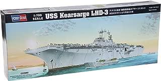 Hobby Boss USS Kearsarge LHD-3 Boat Model Building Kit