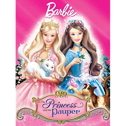 barbie animated movies in english free download