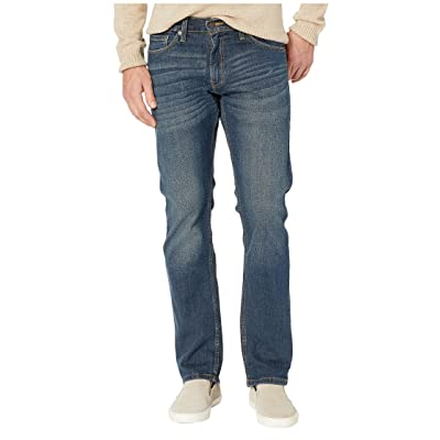 Signature by Levi Strauss & Co. Gold Label Straight Jeans (Bigfoot) Men