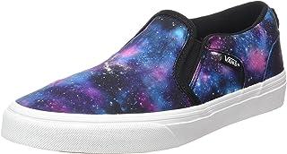 Vans Girl's Asher Sneaker