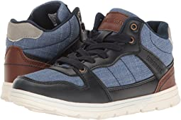 Gladin High Top Sneaker (Toddler/Little Kid/Big Kid)
