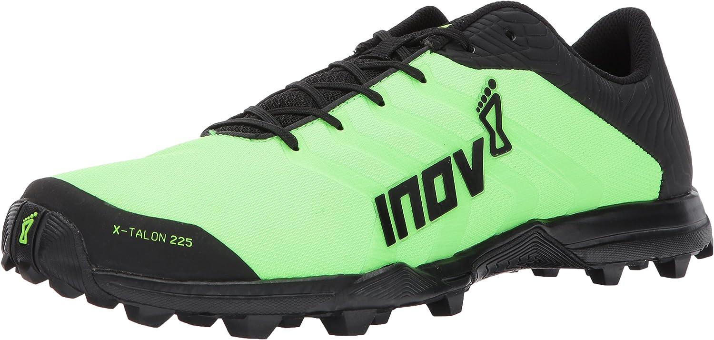 Inov-8 Adults' X-Talon 225 Unisex Sneaker
