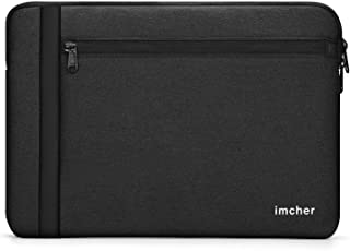 Acer HP GVDV Funda de port/átil de Fieltro de 13,3 Pulgadas antirrobo Lenovo Funda para computadora port/átil Bolsa Compatible para MacBook Pro Retina//MacBook Air //12.9 iPad Pro ASUS DELL
