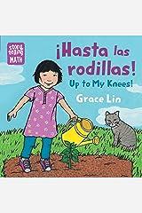 Hasta Las Rodillas/Up to My Knees (Storytelling Math) Kindle Edition