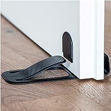 SPRING(スプリング) ドアストッパー 室内用 自動でドアをキャッチ 立ったまま操作できる フローリング対応