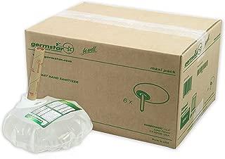 Germstar Citrus 32 Oz Maxipack Refill for Touchless Dispenser