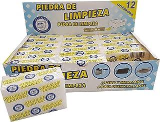 Amazon.es: piedra pomez - Cuidado y limpieza del hogar ...