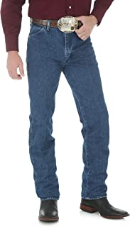 Men's 936 Cowboy Cut Slim Fit Prewashed Jeans - Blue Dust