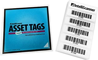 barcode labels for inventory