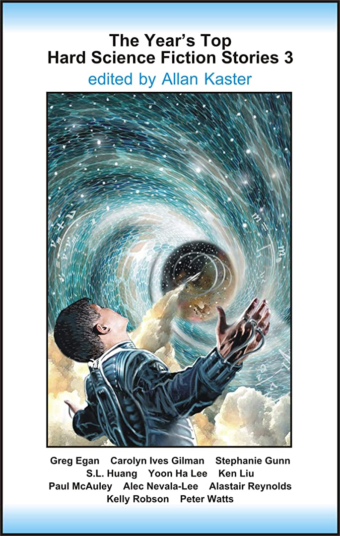 刈るセグメント管理するThe Year's Top Hard Science Fiction Stories 3 (English Edition)